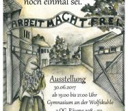 Auschwitz-Ausstellung