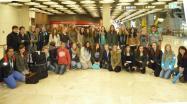 Spanienaustausch 2014 - 1