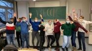 Chemie Projektkurs