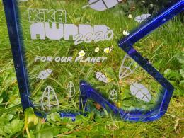 Gewinn KiKA Award for our planet