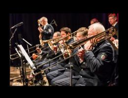 Big-Band des Landespolizeiorchesters NRW