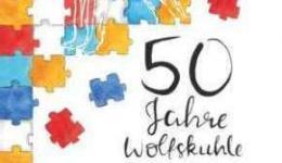 50 Jahre Wolfskuhle